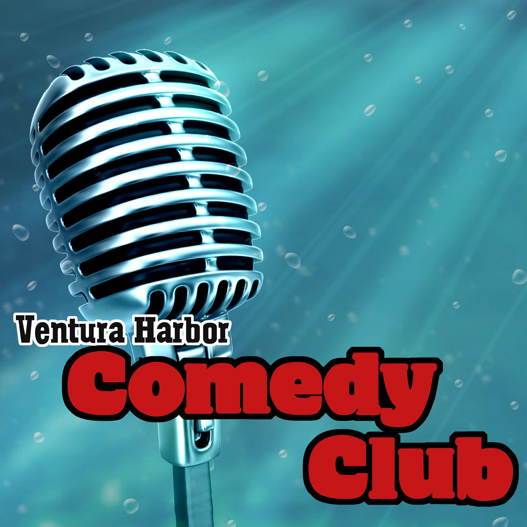 Ventura Harbor Comedy Club Ventura Harbor Village
