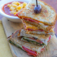 805 Bar & Grilled Cheese