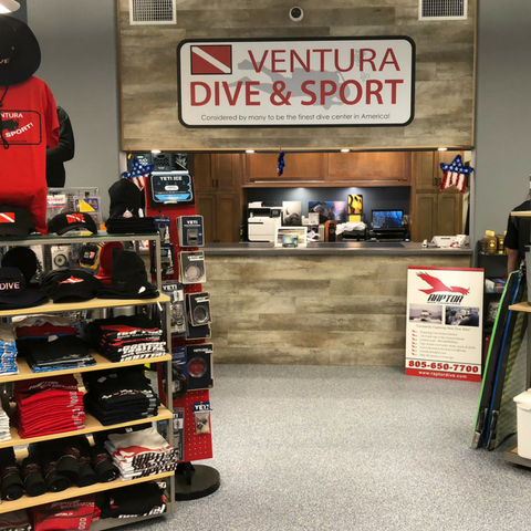 Ventura Dive & Sport