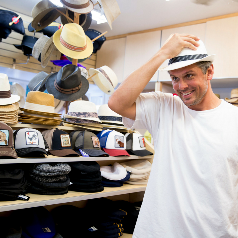 Hats Unlimited