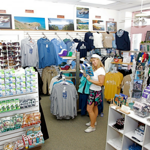 Island Packers Gift Shop