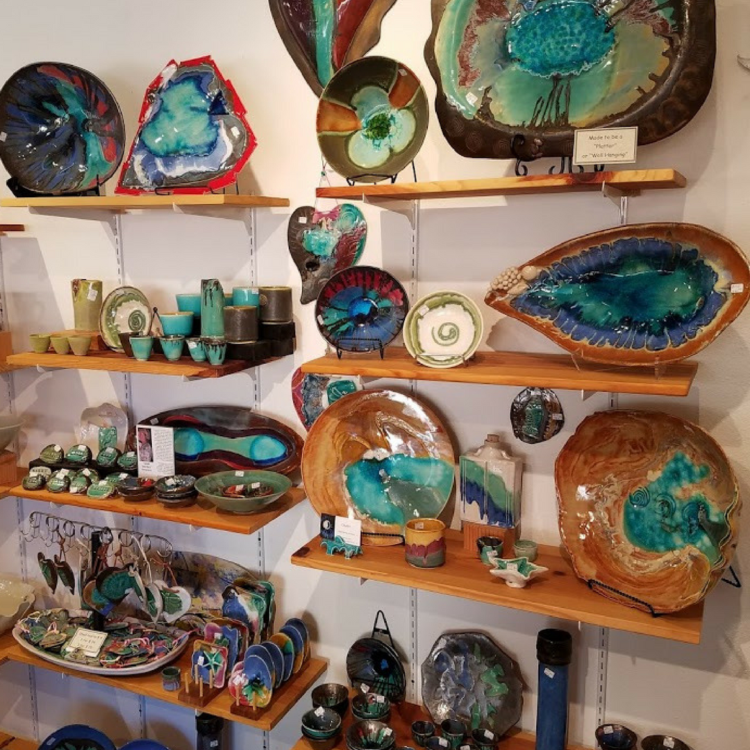 Ventura County Potters Gallery