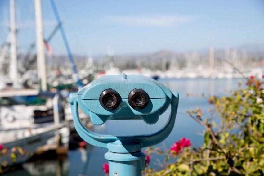 binoculars ventura harbor
