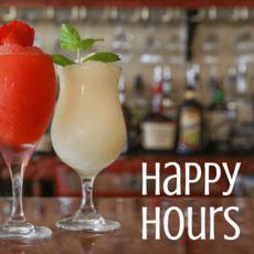7 Happy Hours