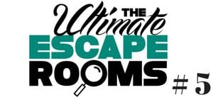 TheUltimateEscapeRooms SpringBreak