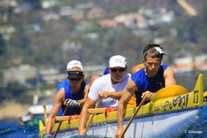 Ventura Outrigger Challenge