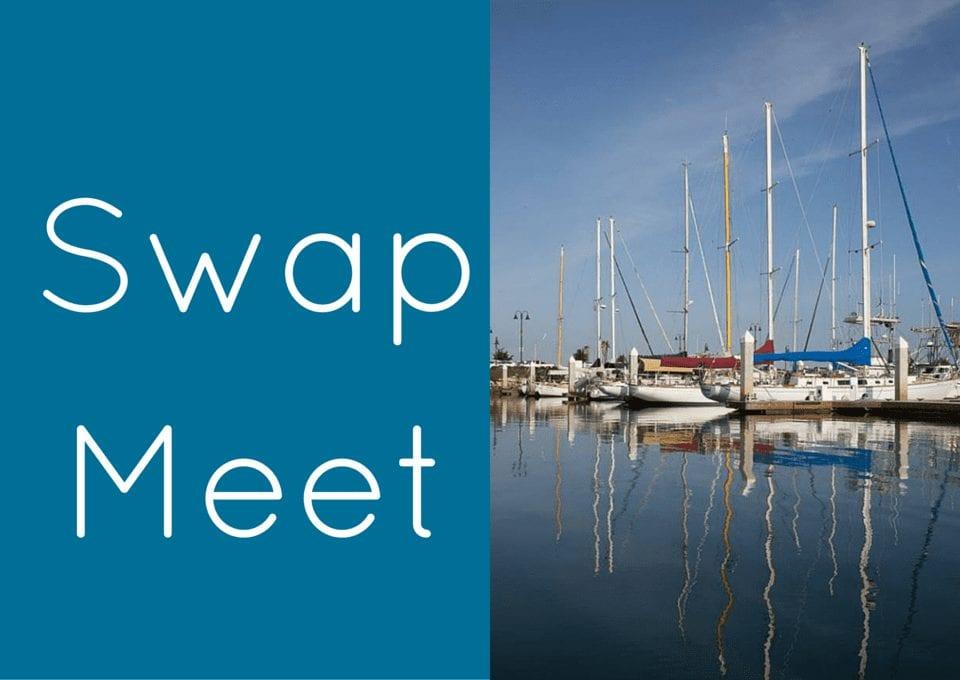 Ventura Isle Marina Annual Swap Meet