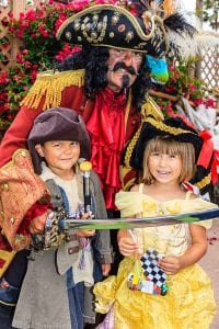 Pirate Days Ventura Harbor Village