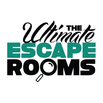 the ultimate escape rooms logo