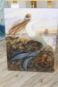 Mermaid Gallery