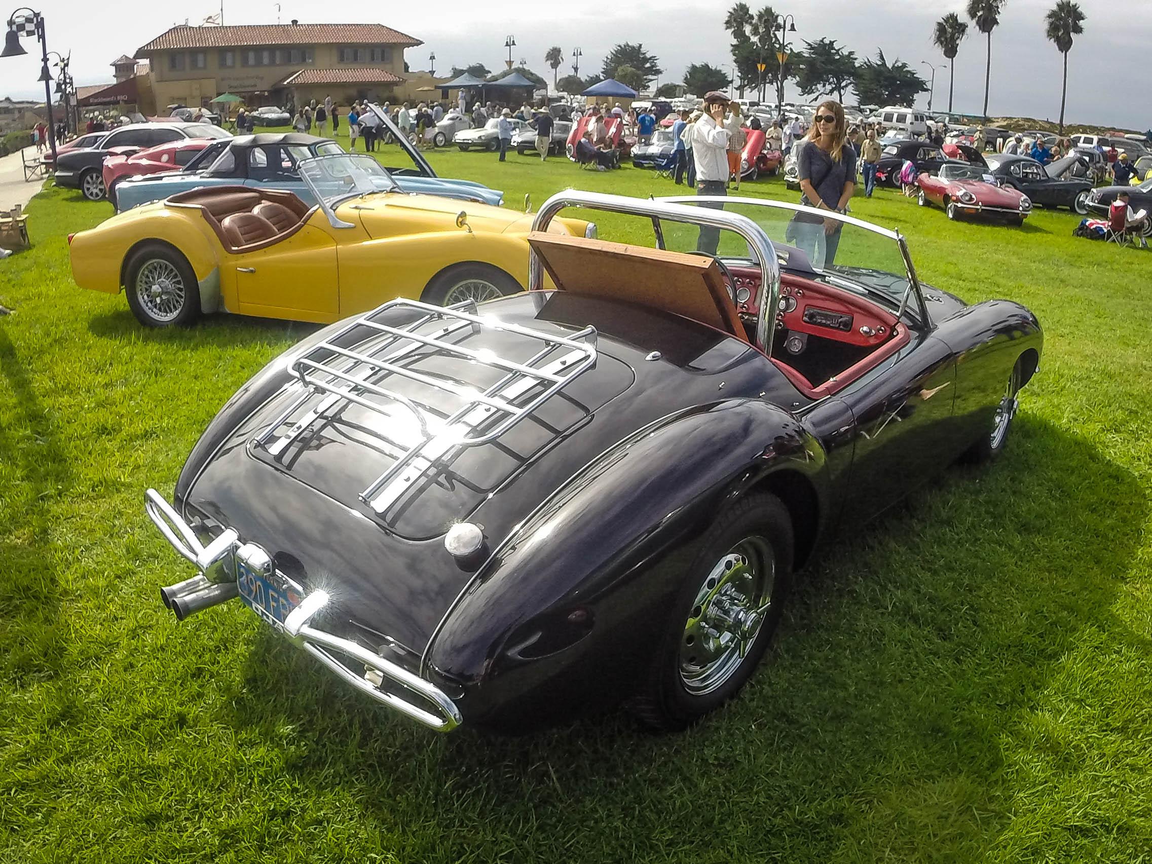 Ventura Motorsports Gathering