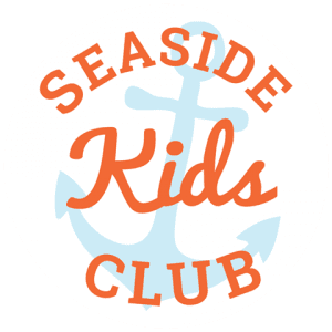 Seaside kids club logo