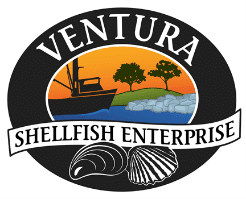 Ventura Shellfish Enterprise Logo