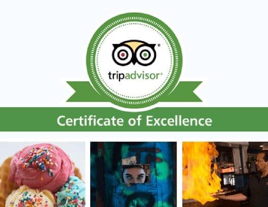 trip advisor three specials