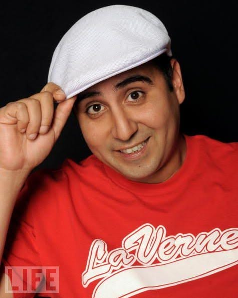 Jeff Garcia comes to the stage of Ventura Harbor Comedy Club
