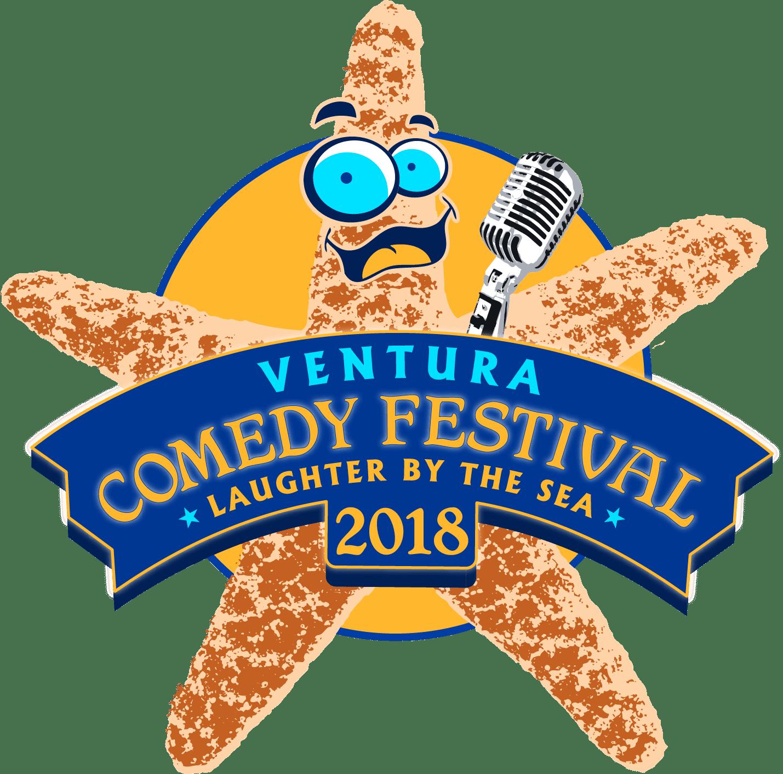 ventura comedy festival 2018