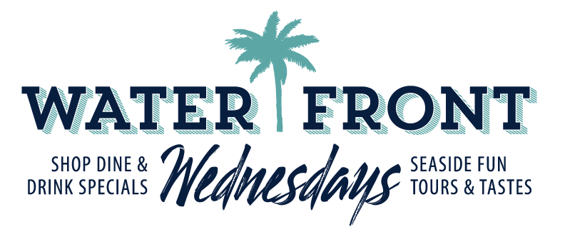waterfront Wednesdays in ventura harbor village