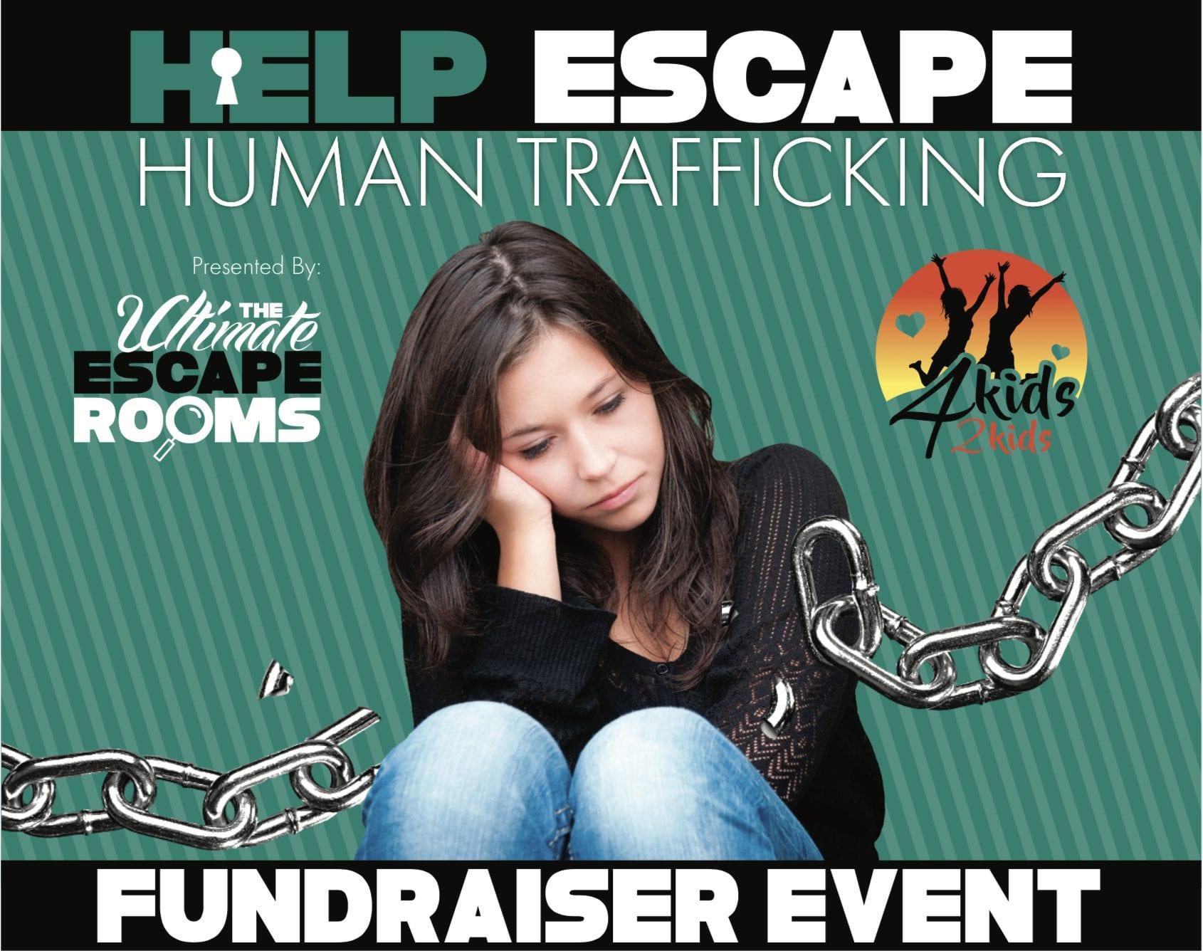 Escape Human Trafficking Ventura Harbor Villageventura