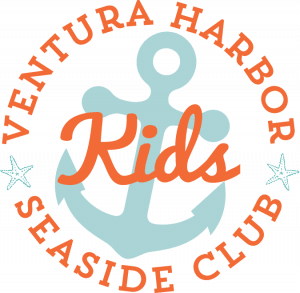 Ventura Harbors seaside kids club logo