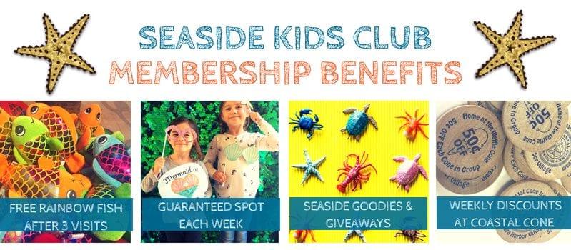 rainbow fish, prizes, kids