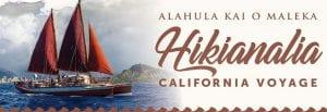 Dockside Canoe Tours of Hikianalia