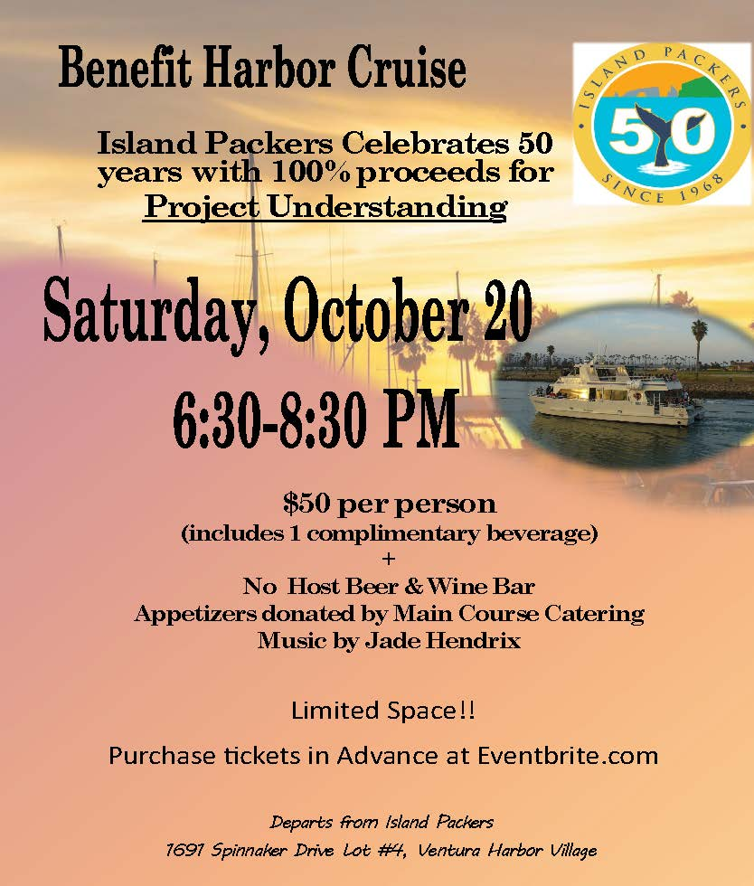 island packers benefit cruise