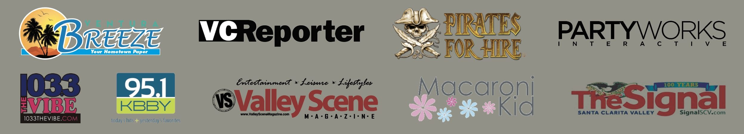 pirates day sponsors 2019