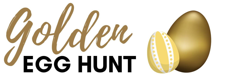 golden egg hunt