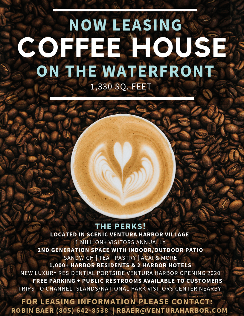 Coffee House Leasing Flyer V7