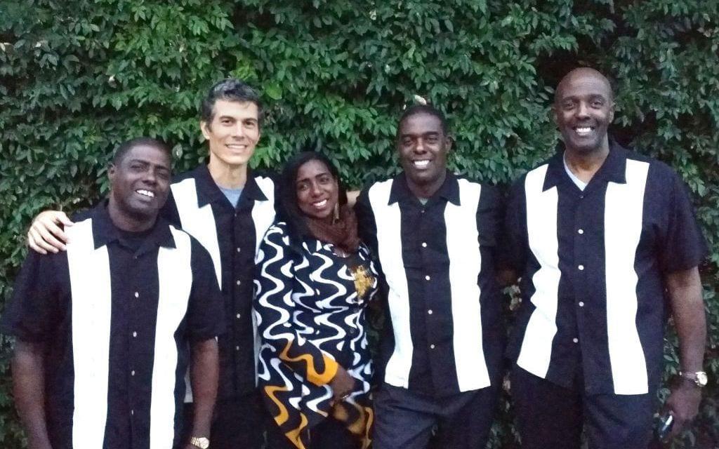 amistad band from cuba