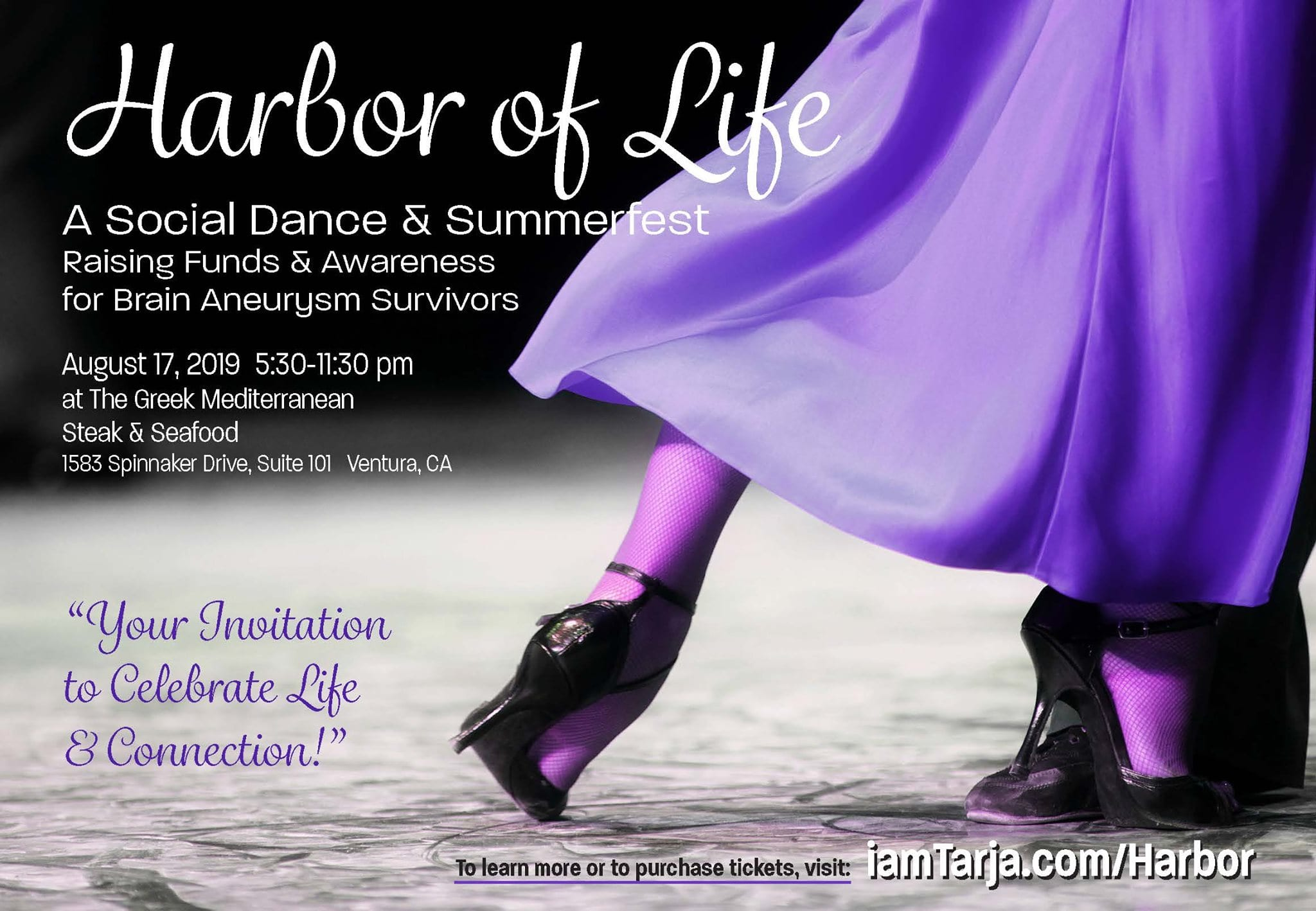Harbor of Life Promo