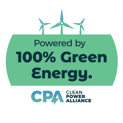 green energy leader