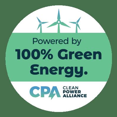 green energy leader
