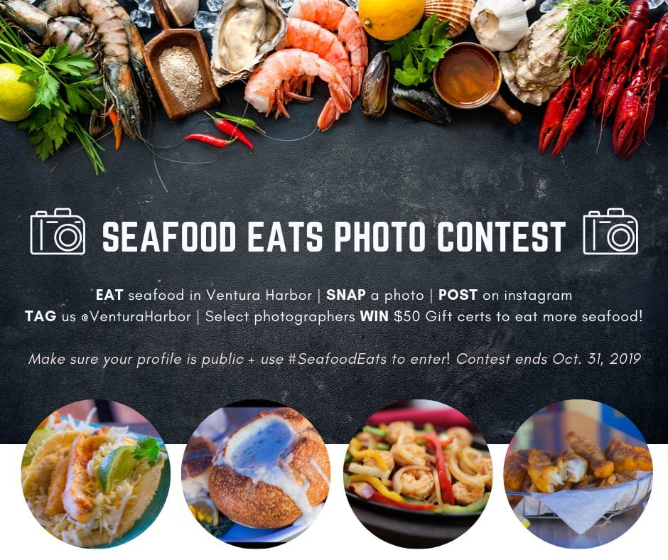Seafood Easts Photo Contest