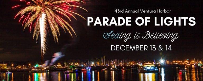 Parade of Lights 2019