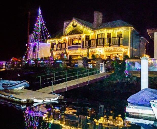 Ventura Keys Holiday Lights Island Packers Dan Harding (4) cropped