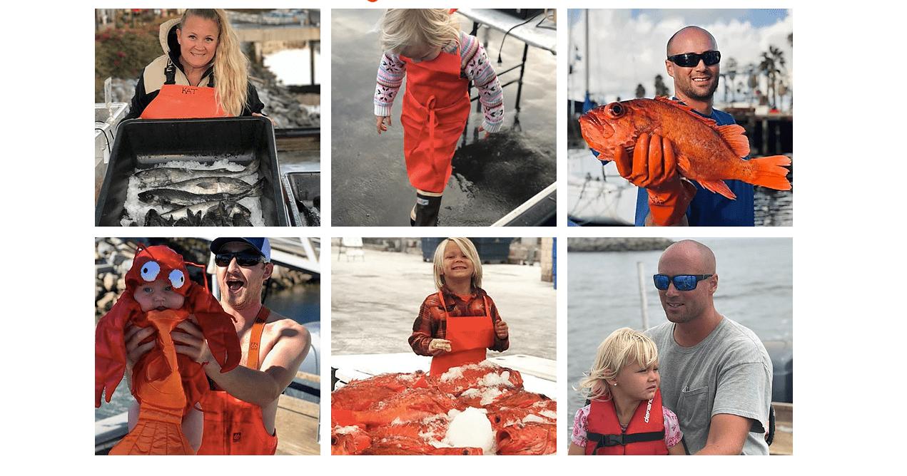 fisherman family