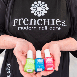 Frenchies Modern Nail Care