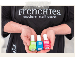 frenchies modern nail salon