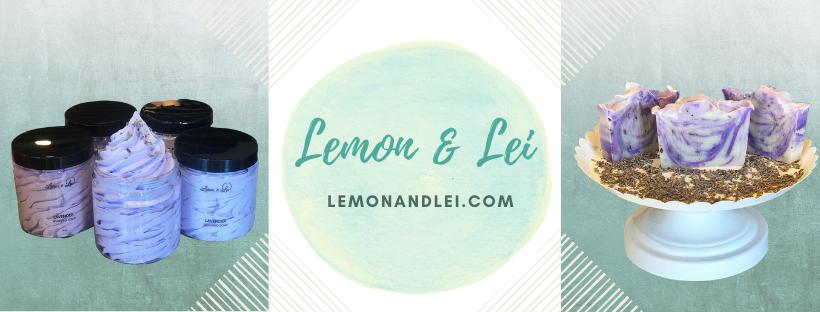 Lemon & Lei