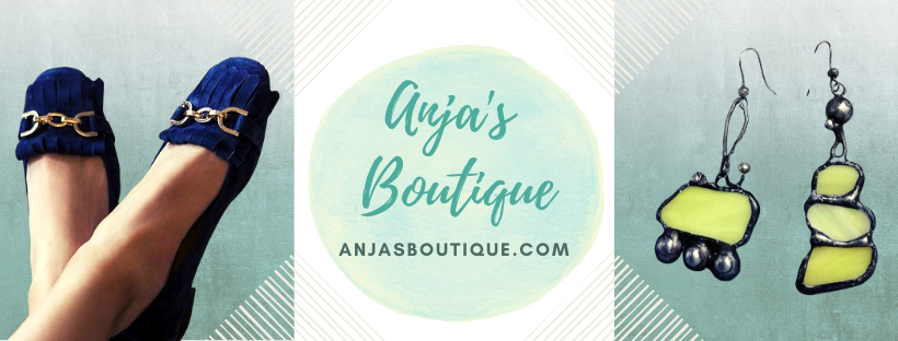 Anja'a Boutique
