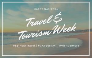 Travel & Tourism Header