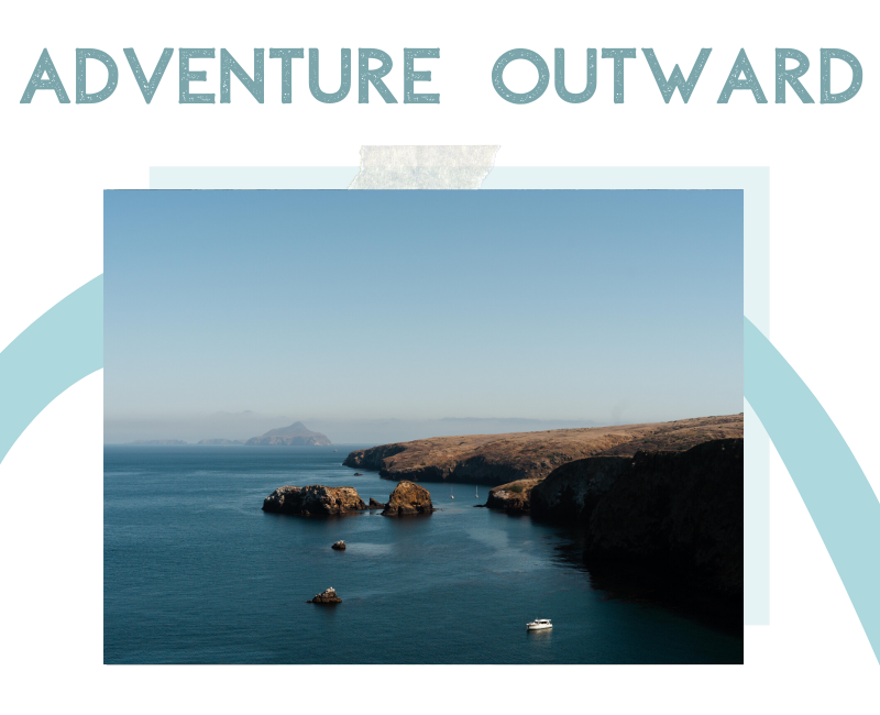 adventure outward