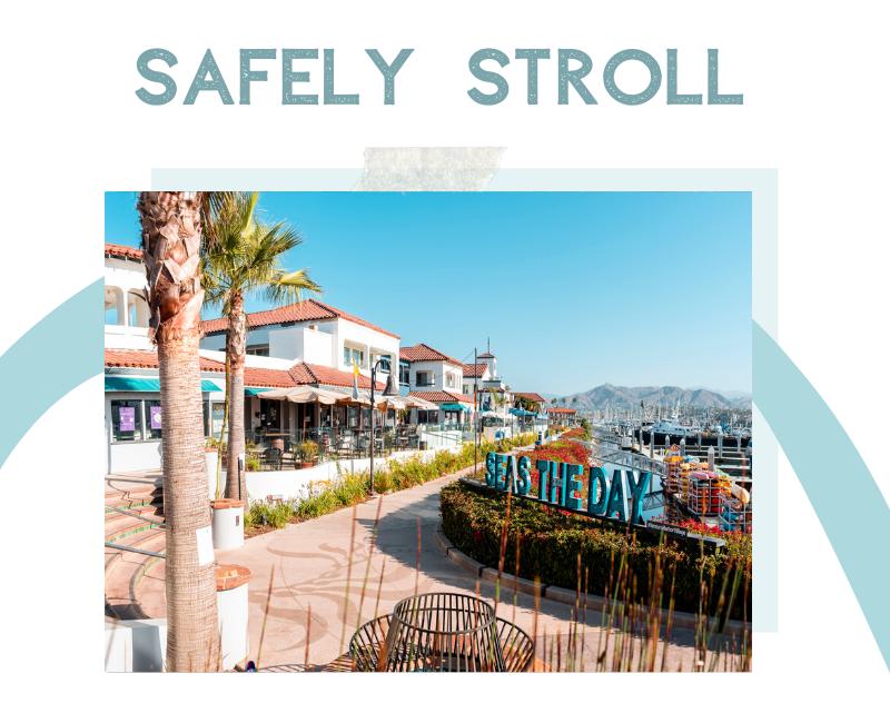 safety stroll