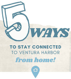 5 ways to stay connected