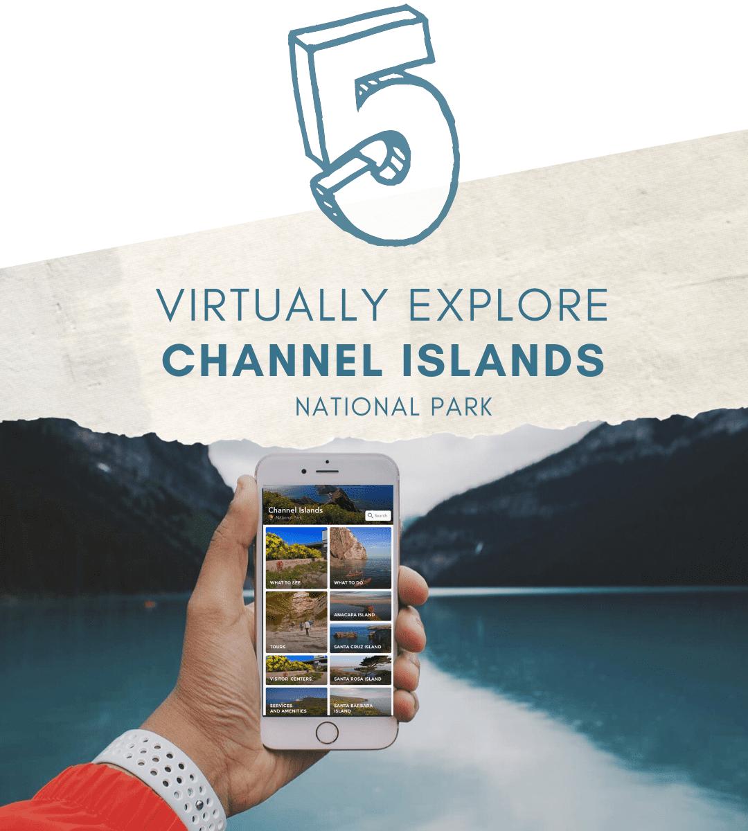 virtually explore