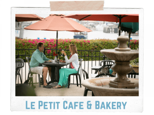 le petit and bakery