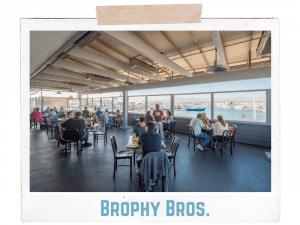 brophy bros