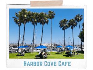 harbor cove