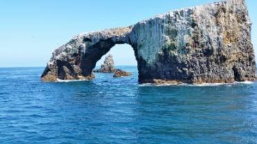 Anacapa Islands